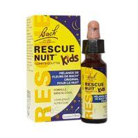 RESCUE® NUIT KIDS Compte-gouttes - 10ml à Genas