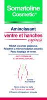 Somatoline Cosmetic Amaincissant Ventre et Hanches Express 150ml à Genas
