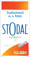 Boiron Stodal Granules Tubes/2 à Genas