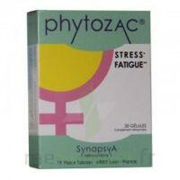 Phytozac® Femme Gélules B/30 à Genas