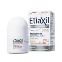Etiaxil Aisselles Déodorant Confort + Roll-on/15ml à Genas