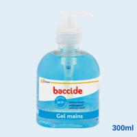 Baccide Gel Mains Désinfectant Sans Rinçage 300ml à Genas