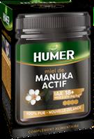 Humer Miel Manuka Actif Iaa 18+ Pot/250g à Genas