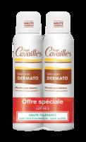 Rogé Cavaillès Déodorants Déo Soin Dermatologique Spray 2x150ml à Genas