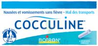 Boiron Cocculine Granules en récipient unidose Doses/6 à Genas