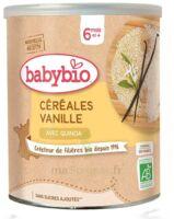 Babybio Céréales Vanille à Genas