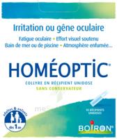Boiron Homéoptic Collyre unidose à Genas