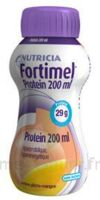 Fortimel Protein Sans Lactose, 200 Ml X 4 à Genas