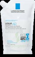 Lipikar Syndet Ap+ Crème Lavante Relipidante Eco-recharge/400ml à Genas