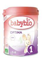 BABYBIO Optima 1 à Genas