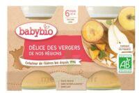 Babybio Pot Fruits à Tartiner Des Vergers à Genas
