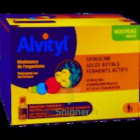 Alvityl Resist Solution buvable 8 Fioles à Genas