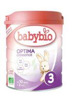 Babybio Optima 3 à Genas
