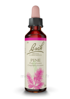 Fleurs de Bach® Original Pine - 20 ml à Genas