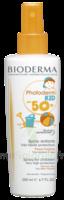 Bioderma Photoderm Kid Spf50+ Spray Fl/200ml à Genas