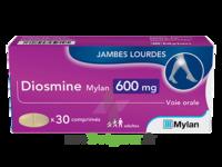 Diosmine Mylan 600 Mg, Comprimé à Genas