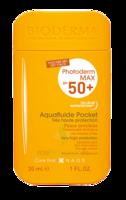 Photoderm Max Spf50+ Aquafluide Incolore T/40ml à Genas