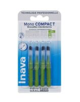 Inava Brossettes Mono-compact Vert Iso 6 2,2mm à Genas
