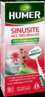 Humer Sinusite Solution nasale Spray/15ml à Genas
