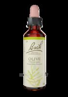 Fleurs de Bach® Original Olive - 20 ml à Genas