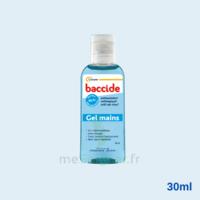 Baccide Gel Mains Désinfectant Sans Rinçage 30ml à Genas