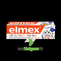 Elmex Enfant Pâte Dentifrice Dent De Lait 50ml à Genas