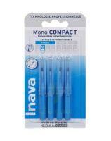 Inava Brossettes Mono-compact Bleu Iso 1 0,8mm à Genas