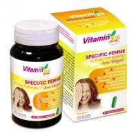 Vitamin'22 Specific Femme Gélules B/60 à Genas