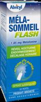 Alvityl Méla-sommeil Flash Spray Fl/20ml à Genas
