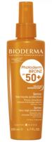 PHOTODERM BRONZ SPF50+ Spray Fl/200ml à Genas