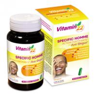 Vitamin'22 Specific Homme Gélules B/60 à Genas
