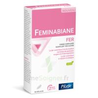 Pileje Feminabiane Fer 60 Gélules à Genas