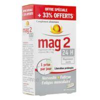 Mag 2 24h Comprimés Lp Nervosité Et Fatigue B/45+15 Offert à Genas