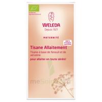 Weleda Tisane Allaitement 2x20g à Genas