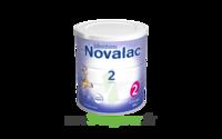 Novalac 2 Lait En Poudre 2ème âge B/800g à Genas