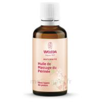 Weleda Huile De Massage Du Périnée 50ml à Genas