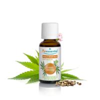 Puressentiel Huiles Végétales - HEBBD Chanvre BIO** - 30 ml à Genas