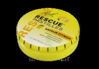 RESCUE® Pastilles Citron - bte de 50 g à Genas