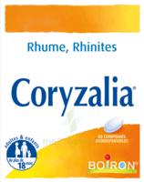 Boiron Coryzalia Comprimés orodispersibles à Genas