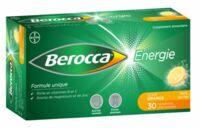 Berocca Energie Comprimés Effervescents Orange B/30 à Genas