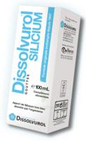 Dissolvurol Silicium Solution Buvable En Gouttes Fl/100ml à Genas